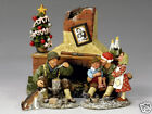 "King & Country WW2 ""Last Christmas of The War"" XM008-01"