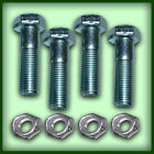 LAND ROVER DISCOVERY FRONT OUTPUT PROPSHAFT BOLTS