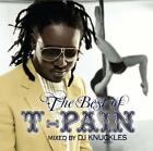 BEST OF T-PAIN – DJ KNUCKLES HIP HOP CD W/ FREE SHIPPING AND TRACKING #