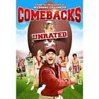 The Comebacks (DVD, 2008, Unrated)DAVID KOECHNER, 4