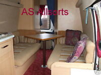 Camper Conversion Campervan Ford Transit Self Build