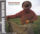 JENNIFER WARNES - Rock You Gently (UK 3 Trk CD Single)
