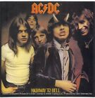 AC/DC ACDC Music Sticker HIGHWAY TO HELL S1959