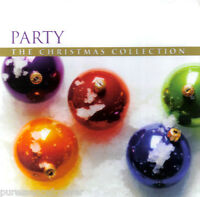 V/A - The Christmas Collection: Party (UK 14 Tk CD Album) (Sld)