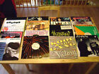 Great Collection 12 inch Records Pop Music 80's Various Artists Lot of 20 albums
