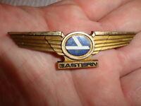 Vintage Eastern Airlines Junior Wings