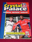 CRYSTAL PALACE - ANNUAL REVIEW 1998-1999