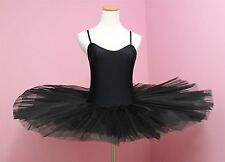 Ellis Bella Ballet performance tutu Black A6 - A12