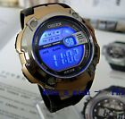 OHSEN Fasion 7 color LED Light Sport Digital Date Alarm Mens Boy Quartz Watches