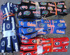 NCAA College Breakaway Lanyard Keychain TEAM COLOR Official licensed (Pick Team)