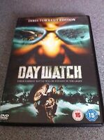 Timur Bekmambetov DAY WATCH Director's Cut | 2006 Russian Horror Sequel | UK DVD