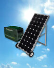 PowerSource 1800 ~Certified Solar Generator by solutionsfromscience.com