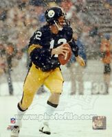 TERRY BRADSHAW LICENSED 8X10 PHOTO PITTSBURGH STEELERS
