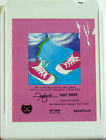 FOGHAT Tight Shoes 8 TRACK CARTRIDGE