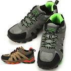 New Mens Boots Mountain Mountaineering Hiking Athletic Shoes Brown or Grey