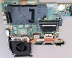 HP DV9000 DV9500 AMD Motherboard exchange with modified Motherboard 459567-001