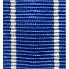 NATO, Former Yugoslavia, Medal Ribbon, Full Size, Army, Military, IFOR, 10""