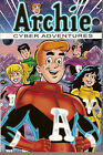 Archie: Cyber Adventures by Stephen Oswald New 2011 Trade Paperback