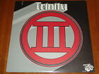 TRINITY - III - RARE 1976 STILL SEALED LP ! ! !