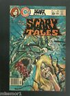 Scary Tales comic 9 VF/NM Bronze Age 1970's Horror