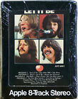 THE BEATLES Let It Be NEW SEALED 8 TRACK CARTRIDGE
