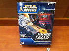 F1-68 Star Wars Jango Fett's Target Game Blast Foam Discs Over 15 Feet! RARE!