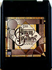 THE ALLMAN BROTHERS BAND Enlightened Rogues 8 TRACK CARTRIDGE