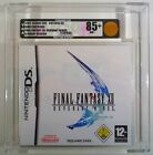 Final Fantasy XII RW - Nintendo DS GameBoy NDS NEU eingeschweißt SEALED VGA85+