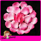 1000 PCS Silk Fabric Rose Flowers Petals Wedding Party Decoration