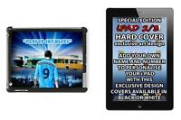 PERSONALISED COVENTRY CITY FC 2/3 HARD CASE
