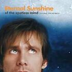 Eternal Sunshine of the Spotless Mind by Jon Brion (CD, Hollywood)FACTORY SEALED