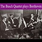 The Busch Quartet Plays Beethoven (2 CD, 1993, Preiser) BRAND NEW FACTORY SEALED