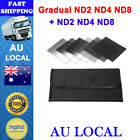 6pcs ND2 ND4 ND8 + Gradual ND2 ND4 ND8 Neutral Density Filter For Cokin P Series