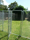 Dog Enclosure Dog Run Pet Run Gates ONLY