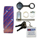 Avonride Genuine Part Replacement Hitch Lock Kit - Fits Ifor Williams Trailer