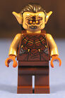 LEGO® LORD OF THE RINGS™ 9476 MORDOR™ ORC Minifigure + HAIR w Pointed Ears!