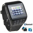 Q8 Touch Screen Dual SIM Mobile Phone Wrist Watch Bluetooth Camera Mp3/4