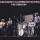The Concert SACD Super Audio Hybrid CD by Creedence Clearwater Revival