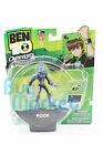 "New BANDAI BEN 10 Omniverse Tennyson Rook 4"" Action Figure #32342 FREE Track No."