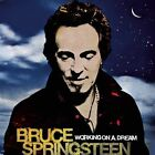 BRUCE SPRINGSTEEN- Working On A Dream - 2009 UK 13-track CD album - BRAND NEW CD