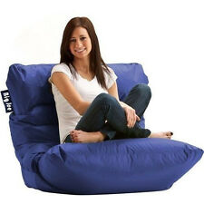 Big Joe Roma Chair Bean Bag Chair Lounger Comfy Cozy Huge Comfort Seat Classic