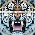 CD ** This Is War by Thirty Seconds to Mars (CD, Dec-2009, Virgin) EXCELLENT CO.