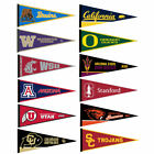 PAC 12 College Pennant Set