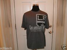 Brand New with Tags Majestic Los Angeles Kings Hockey T-Shirt. Really Sharp