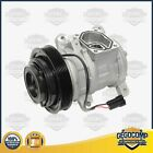 A/C Compressor Dodge Caravan,Grand Voyager,Town & Country 93-95 (10PA17K) 57386