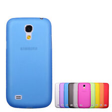 0.3mm Ultra Thin Slim Clear PP Soft Case Cover for Samsung Galaxy S4 Mini i9190