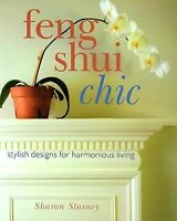 Feng Shui Chic: Stylish Designs for Harmonious Living