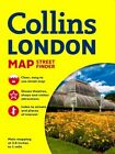 LONDON STREET FINDER MAP by Collins : WH1/2 : PB : NEW