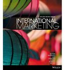International Marketing 4th Asia Pacific Edition by Kotabe 4e