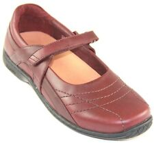 PG Lite Women's Cabernet  Strap On Orthopedic Casual Shoes Style #6710
